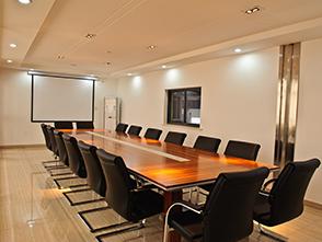 博海会议室