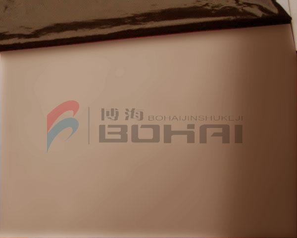 彩色不锈钢板幕墙的组成和优势