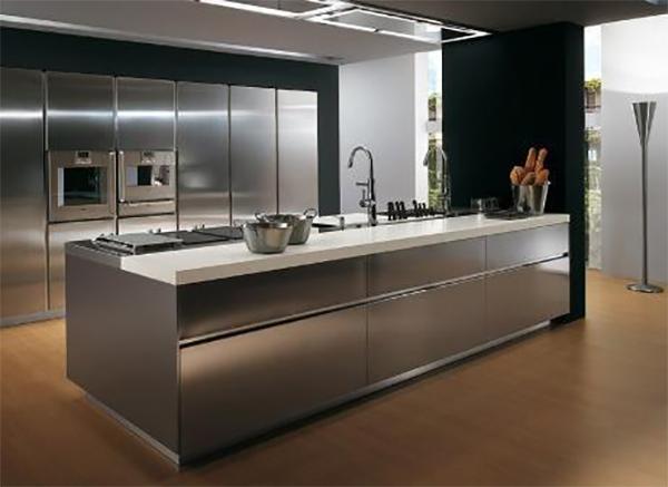 厨房电器彩色不锈钢板购买指南