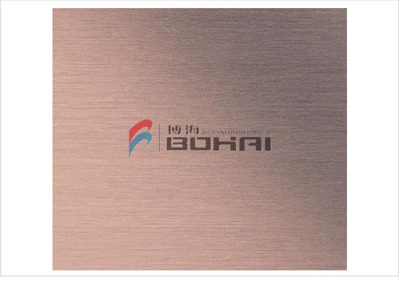 彩色不锈钢板价格组成和影响因素